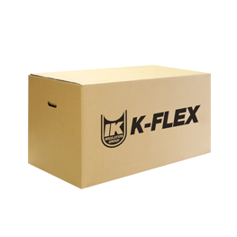 Descrizione: https://www.kflex.com/images/packaging/PACKAGING_K-FLEX-SHEET-1M_1.png